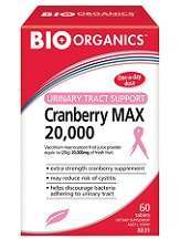 Bio-Organics Cranberry Max 20,000 Review