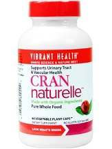 Vibrant Health Cran Naturelle Review