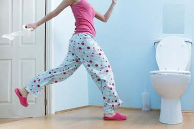 Chronic Urinary Tract Infections - Symptoms, Types and Treatment