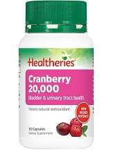 healtheries-cranberry-20000-supplement-review