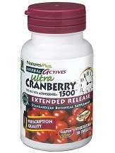 natures-plus-herbal-actives-ultra-cranberry-1500-extended-release-review