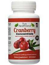 pure-healthland-cranberry-concentrate-review
