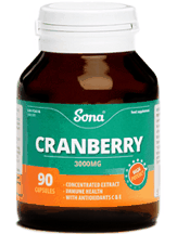 sona-cranberry-review