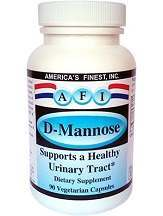 afi-supplements-d-mannose-review